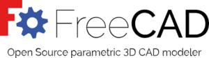 FreeCad Logo